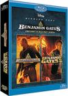 DVD & Blu-ray - Benjamin Gates - Coffret 1 & 2