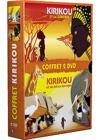 DVD &amp; Blu-ray - Coffret Kirikou - Kirikou Et La Sorcire + Kirikou Et Les Btes Sauvages