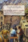 Ces temps de guerre et d'étoile ; 1940-1944 : le cinéma sous Vichy ; essai sur Andorra ou les hommes d'Airain d'Emile Couzinet