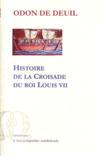 Histoire de la croisade du roi Louis VII