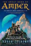 Livres - The great book of amber : the complete amber chronicles volume 1-10