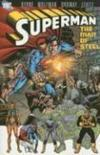 Livres - Superman : The Man Of Steel : Volume 4