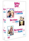 DVD &amp; Blu-ray - Doris Day Collection - Confidences Sur L'Oreiller + Un Pyjama Pour Deux + Ne M'Envoyez Pas De Fleurs