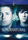 DVD & Blu-ray - Supernatural - Saison 2