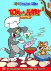 DVD & Blu-ray - Tom Et Jerry - Volume 10