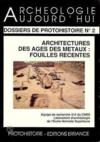 Architectures Des Ages Des Metaux
