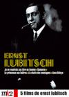 DVD &amp; Blu-ray - Ernst Lubitsch - Coffret