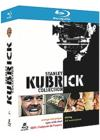 DVD &amp; Blu-ray - Stanley Kubrick Collection
