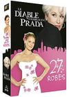 DVD & Blu-ray - 27 Robes + Le Diable S'Habille En Prada