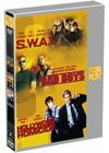 DVD & Blu-ray - Flix Box - 3 - S.W.A.T. Unité D'Élite + Bad Boys + Hollywood Homicide