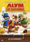 DVD &amp; Blu-ray - Alvin Et Les Chipmunks