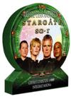 DVD &amp; Blu-ray - Stargate Sg-1 - Saison 6 - Intgrale