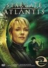 DVD & Blu-ray - Stargate Atlantis - Saison 4 Vol. 1