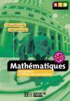 Mathematiques, bts cgo, livre eleve, ed. 2001