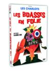DVD & Blu-ray - Les Bidasses En Folie