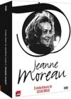 DVD &amp; Blu-ray - Jeanne Moreau - Coffret - Les Amants + Ascenseur Pour L'chafaud + Le Feu Follet + Jeanne M. Ct Cour, Ct Coeur