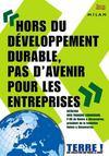 Hors du développement durable, pas d'avenir pour les entreprises