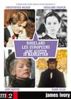 DVD & Blu-ray - James Ivory - Coffret - Jane Austen In Manhattan + Les Européens + Roseland