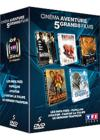 DVD &amp; Blu-ray - Coffret Anniversaire Tf1 - 20 Ans D'Aventure Au Cinma