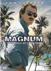 DVD &amp; Blu-ray - Magnum - Saison 8