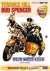 DVD &amp; Blu-ray - Deux Super-Flics
