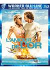 DVD &amp; Blu-ray - L'Amour De L'Or