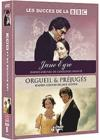 DVD &amp; Blu-ray - Les Succs De La Bbc - Coffret - Jane Eyre + Orgueil &amp; Prjugs