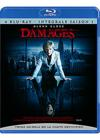 DVD & Blu-ray - Damages - Saison 1
