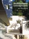 Architectures contemporaines en Provence