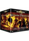 DVD & Blu-ray - Coffret Home Cinema - 10 Dvd