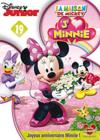 DVD & Blu-ray - La Maison De Mickey - 19 - J'Aime Minnie