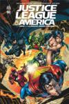 Justice League of America T.1 ; le nouvel ordre mondial