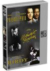 DVD & Blu-ray - Flix Box - 4 - Philadelphia + Birdy + Midnight Express
