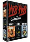 DVD &amp; Blu-ray - Hip Hop Collection - Honey + 8 Mile + How High (tudiants En Herbe)
