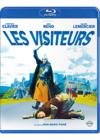 DVD &amp; Blu-ray - Les Visiteurs
