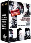 DVD &amp; Blu-ray - Origines : 7 Films Cultes, 7 Sagas De Lgende