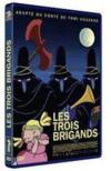 Livres - Les trois brigands