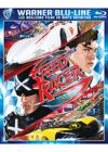 DVD & Blu-ray - Speed Racer