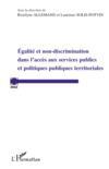Égalité et non-discrimination dans l'accès aux services publics et politiques publiques territoriales