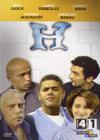 DVD & Blu-ray - H - Saison 4 - Vol. 1