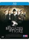 DVD &amp; Blu-ray - Les Brigades Du Tigre