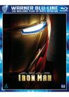 DVD & Blu-ray - Iron Man
