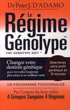 Le régime génotype ; retrouvez la santé et la ligne selon votre profil génétique