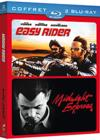 DVD & Blu-ray - Easy Rider + Midnight Express