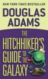 Livres - The Hitchhiker's Guide to the Galaxy