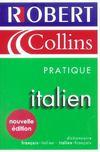 Dictionnaire Français-Italien, Italien-Français
