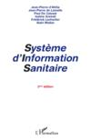 Systeme D'Information Sanitaire