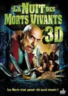 DVD & Blu-ray - Nuit Des Morts Vivants 3d