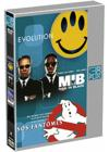 DVD & Blu-ray - Flix Box - 5 - Sos Fantômes + Men In Black + Evolution