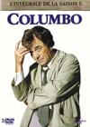 DVD & Blu-ray - Columbo - Saison 5